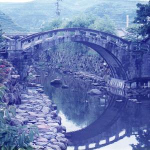 佐田岬から九州へ(1996年5月26日~6月1日)改訂版 その14