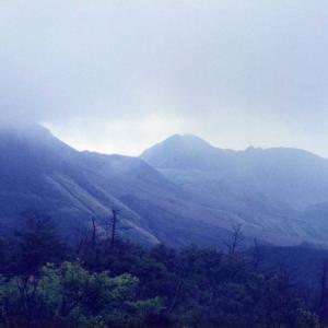 佐田岬から九州へ(1996年5月26日~6月1日)改訂版 その15