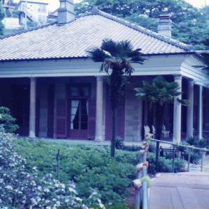 佐田岬から九州へ(1996年5月26日~6月1日)改訂版 その17