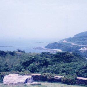 佐田岬から九州へ(1996年5月26日~6月1日)改訂版 その18