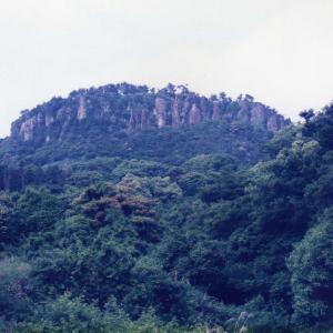 佐田岬から九州へ(1996年5月26日~6月1日)改訂版 その19