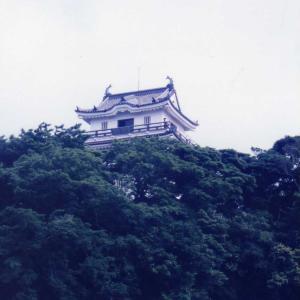 佐田岬から九州へ(1996年5月26日~6月1日)改訂版 その20