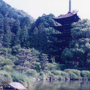佐田岬から九州へ(1996年5月26日~6月1日)改訂版 その22