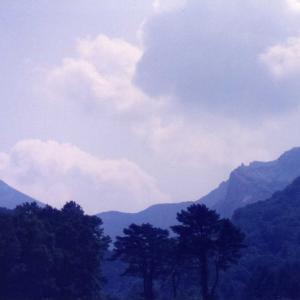 磐梯高原より日光の旅(1997年8月31日~9月5日)改訂版 その8