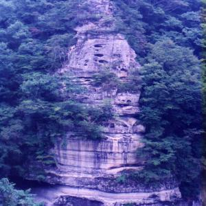 磐梯高原より日光の旅(1997年8月31日~9月5日)改訂版 その10