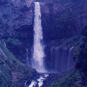 磐梯高原より日光の旅(1997年8月31日~9月5日)改訂版 その13