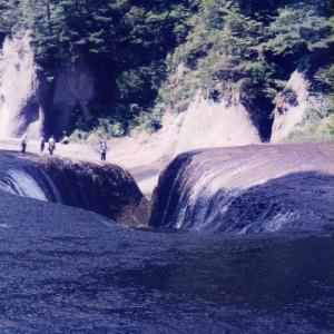 磐梯高原より日光の旅(1997年8月31日~9月5日)改訂版 その18