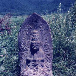 奥蓼科、伊香保、秩父の旅(1997年7月14日~7月18日)その2