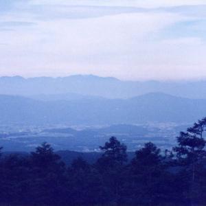 奥蓼科、伊香保、秩父の旅(1997年7月14日~7月18日)その4