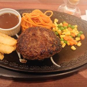 「レストラン カタヤマ 錦糸町PARCO店」(錦糸町)