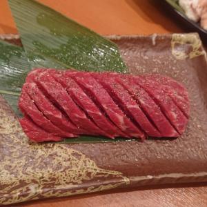 「焼肉おもに亭 アリオ西新井店」(西新井)