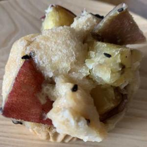 白山市鶴来で一番人気のパン屋さん「手作りパンの店 あさひ屋ベーカリー」生地が美味しいパン
