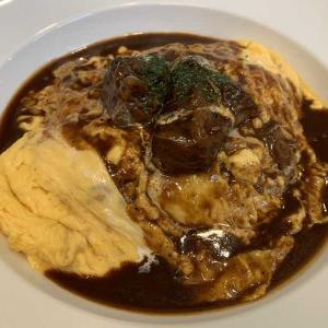 津幡町「ミエル」ミシュランガイドも掲載された人気の洋食店でハンバーグとオムライスのランチ!