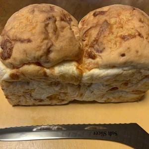 イオンモール新小松そばに6月5日オープンした「新出製パン所 小松分所」人気の高級パンを1本買い