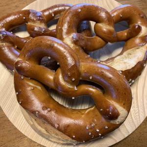能美市のオーガニックドイツパン「ブロートルーフ ビオベッカライ」再訪!人気のプレッツェルを買いました