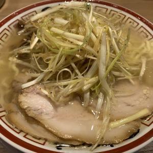 九段北「田中そば店 九段下店」喜多方らーめんがベースのすっきりとしたスープが特徴のラーメン