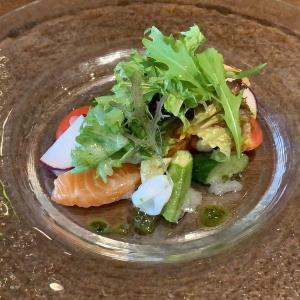 野々市市の人気のビストロでランチ「ル・ベルジェ(Le berger)」地元の食材を使ったランチコースはおすすめ