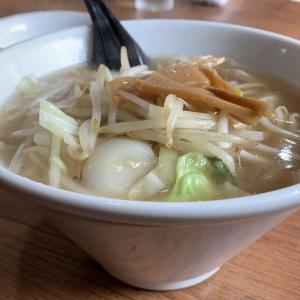 能美市寺井で人気「和風中華・手作り餃子の店ひろちゃん」和風だしが効いた中華の味が美味しい