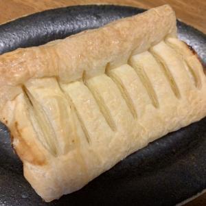 金沢マルエー久安店内のベーカリー「泉製パン所」で朝食用のパンを買い求めました