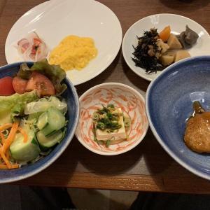 名古屋での宿泊は大和ハウスグループ「ダイワロイヤルホテル D-CITY 名古屋伏見」モーニングビュッフェ