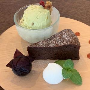 小松市大領中町「CAFE CERCLE(カフェ セルクル)」再訪!夏の終わりにカフェでまったりとした午後を過ごす