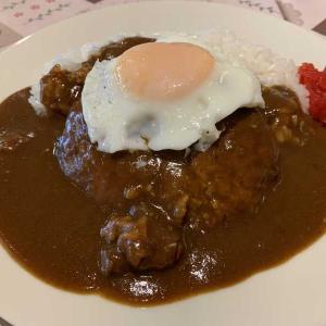 仙台駅にほど近い洋食屋さん「おにおんとまと」水曜日はカレーの日でランチがお得!テイクアウトも可能