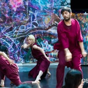 Heera:Dancing from beyond 〜全体性と繋がり踊る〜