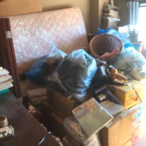 神戸市で遺品整理 / 神戸市で不用品回収