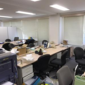 淀川区でオフィス整理 / 淀川区で不用品回収
