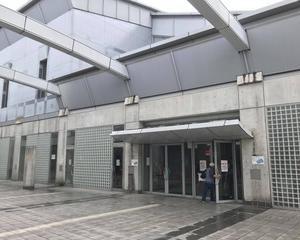 神奈川マスターズ長水路大会