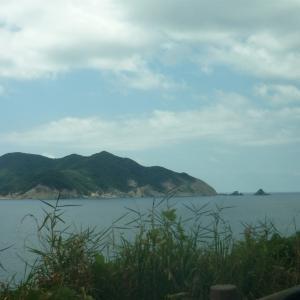 うろちょろ五島