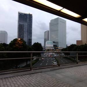 横浜市役所・新社屋