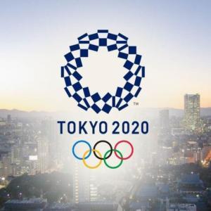 東京オリンピック始まりました!