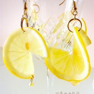 【再々販】いろんなレモン受注開始【minne】