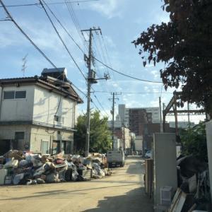 台風19号被災地・宇都宮の支援活動に賛同 管理人卯月からも皆様へお願い