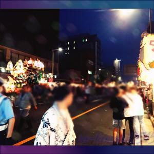 熊谷うちわ祭りとマジスパと買った物♪