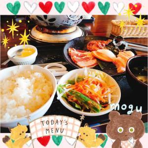 6月上旬の外食♪