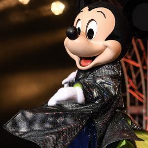 最強のミッキーマウス