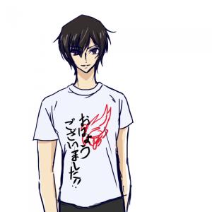 あのTシャツ