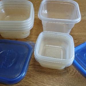 保存容器を選ぶコツ:ガラス製とプラスチック製のメリット・デメリットとは