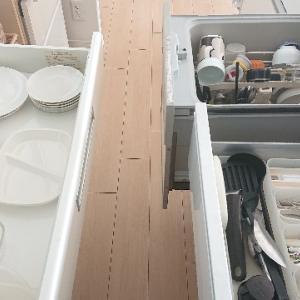食器洗いがラクになる、ベストな食器収納方法とは