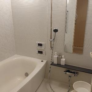 【公開】バスルーム:掃除をラクする工夫とモノ選び
