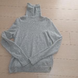 冬の終わりに通勤服の【断捨離】残った少ない服で着回す