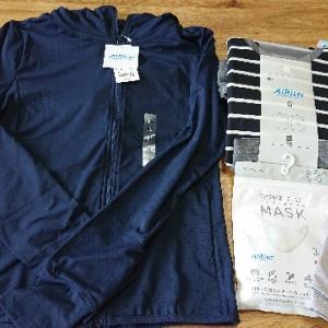 UNIQLO感謝祭、40代ゆるミニマリストが買った服