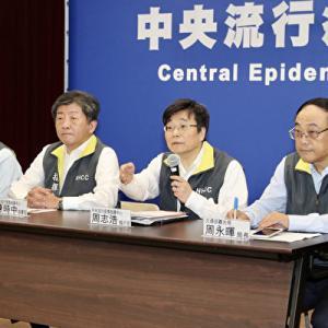 台湾の武漢肺炎 (新型コロナウィルス)の影響と現在の状況について。1月31日最新