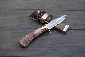 巻狩での剣鉈のレビュー 巻狩での狩猟では不要に感じた