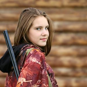 狩猟解禁で巻き狩りにも行ってきました。