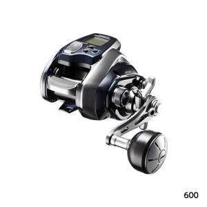 フォースマスター 600の実釣レビュー、使えるリールなのか?