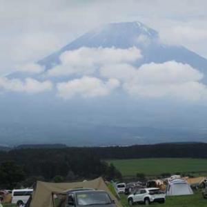 富士正酒造×ふもとっぱらコラボ