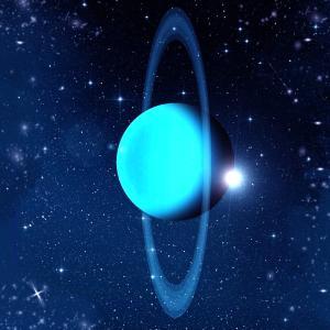 占星術のホロスコープがひっくり返る水瓶座の時代